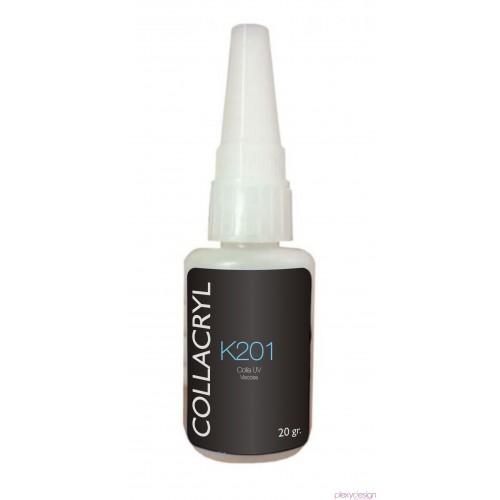 Collacryl K201 UV - 20 gr.