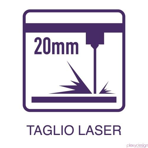Plexiglass 20mm