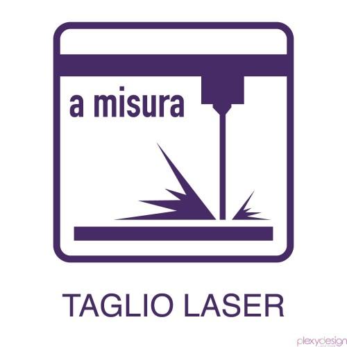 Taglio Laser a Misura