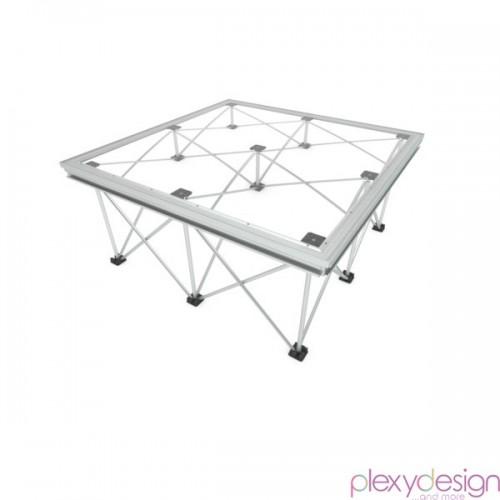 Piano di Calpestio in plexiglass 1x1