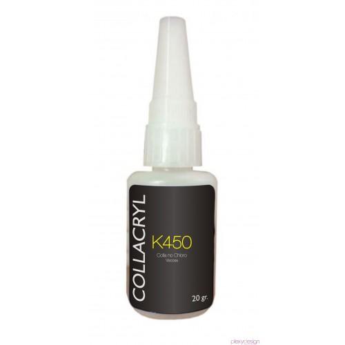 Collacryl K450 - 20 gr.