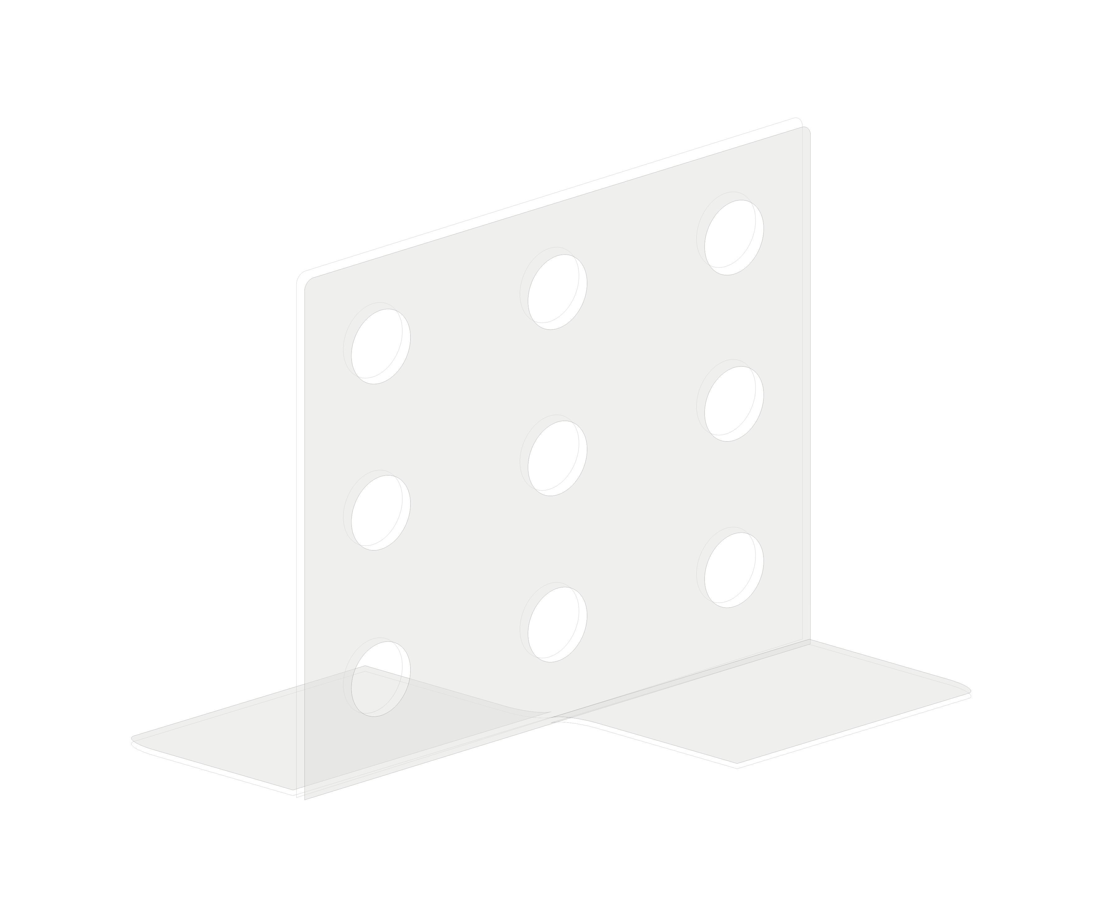 Divisori In Plexiglass Per Esterni divisore in plexiglass per banco surgelati - plexy design
