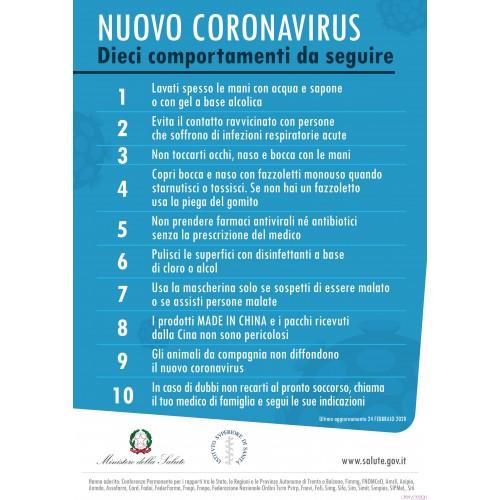 Informativo da Muro Covid-19 (Figurativo)