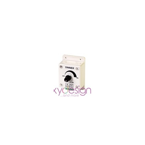 CTM-300  RGB Dimming Control System