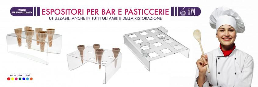 Bar - Pasticcerie